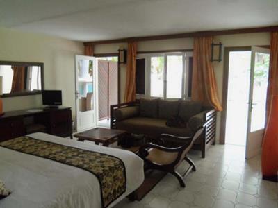 Appartement T2 à Cayenne