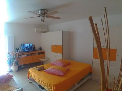 Appartement 1 pièce à Rémire-Montjoly