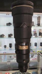 Nikon af s 500mm f 4 if ed ii super etat annonces for Accro photo salon de provence