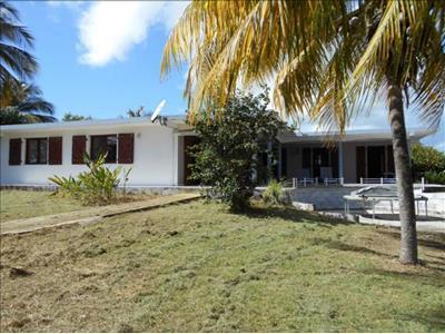 Villa 5 pièces 136 m2 à precheur