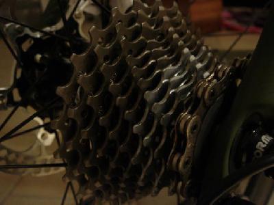 Petite annonce Vélo / Roller - photo no. 1