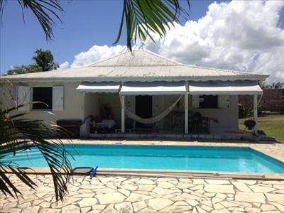 Villa 4 pièces 106 m2 à Les Trois-Îlets