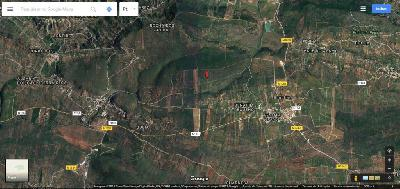 Propriété à Alte, Algarve avec 17,5 hectares