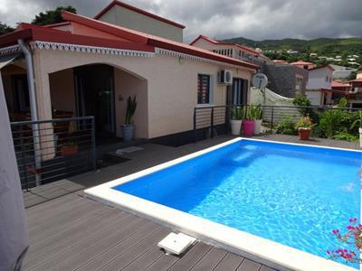 Villa 4 pièces 119 m2 à La Possession