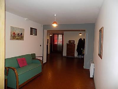Vend appartement à Nevers 58000 NIEVRE loft de 152m2 – Rénové