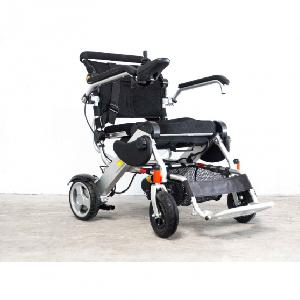 Smart Chair XL – fauteuil roulant