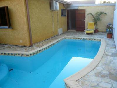Villa 4 pièces 115 m2 à La Possession