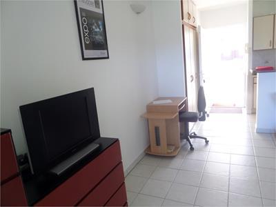 Appartement T1