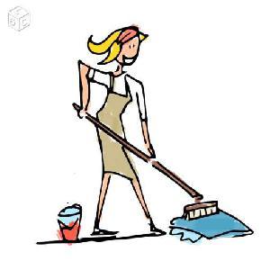 Femme de ménage (H/F)
