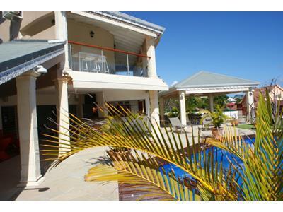 Villa de grand standing 6 chambres vue mer et montagne????