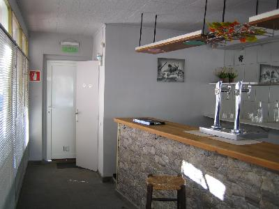EMPURIABRAVA - LOCAL - BAR