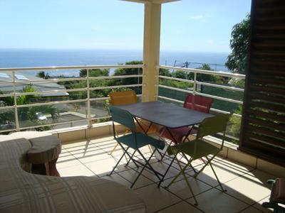 Trés belle villa F4 avec piscine et vue mer