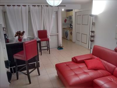 Appartement 2 pièces 40