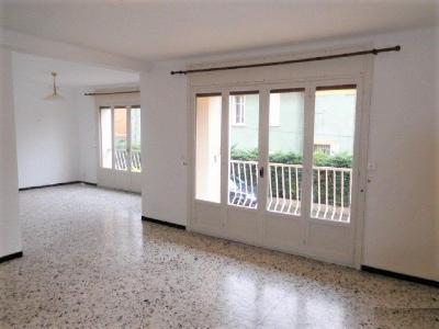 Appartement T4 vide