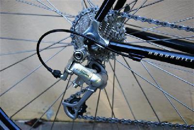 Petite annonce Vélo / Roller - photo no. 5
