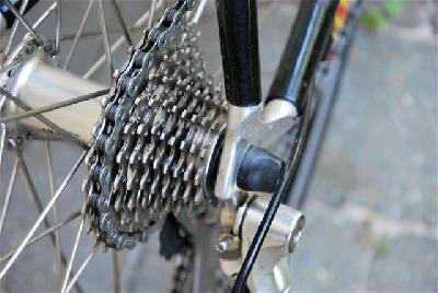 Petite annonce Vélo / Roller - photo no. 4