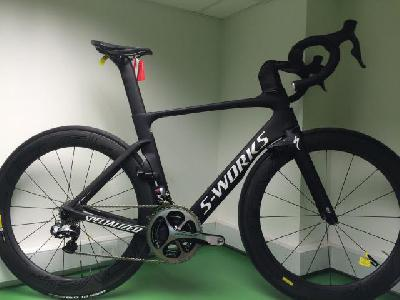 Specialized Venge S Works