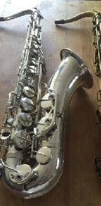 Saxophone Tenor mark6