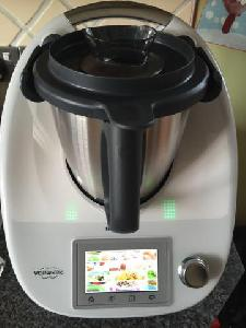 Thermomix tm5 complet