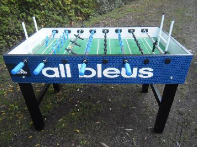 Baby Rugby table le baby foot façon rugby un jeu unique introuva