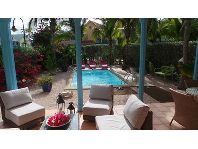 Villa avec piscine à Rémire-Montjoly?