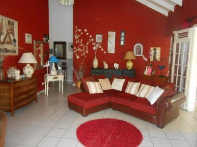 AGREABLE VILLA T4 à Cayenne