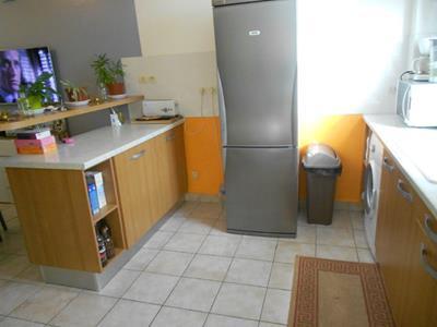 Bel appartement spacieux dans Résidence privée