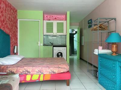 Appartement 1 pièce 21 m2