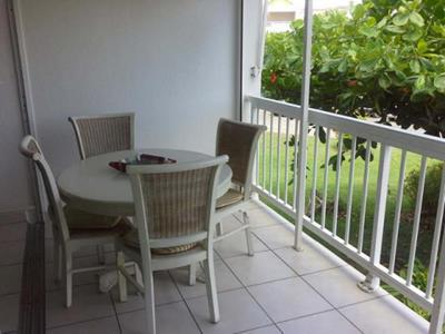 Appartement 2 pièce(s) 45.17 m2