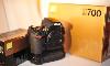 Photo petite annonce Boitier Nikon D700