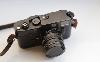 Photo petite annonce Leica M6 black,