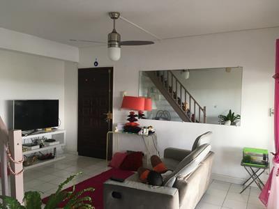 Appartement T3 en duplexe