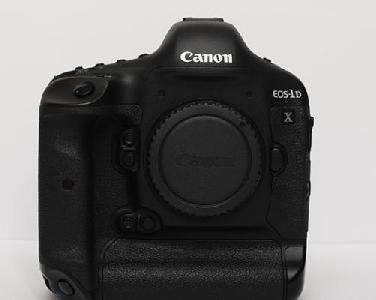 Canon EOS 1DX d'occasion