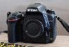 Photo petite annonce Nikon D750 avec 4900 déclenchements sous garantie