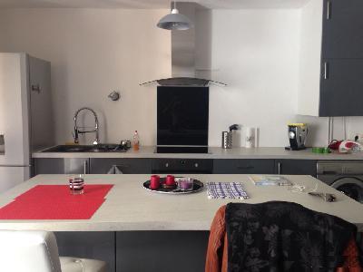 Appartement de 50 m2