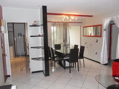 Appartement 3 pièce 63 m² à PETIT ÎLE