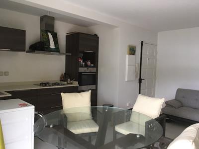 Appartement T2 en RDC