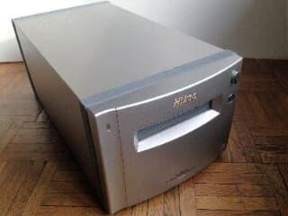 Scanner nikon Coolscan 9000 Ed comme neuf - Annonces
