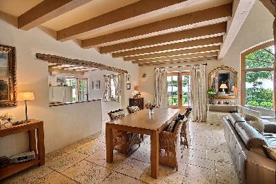 Maison villa F4 sur LUZERN / SUISSE