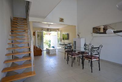 Maison à Sète proche des plages 91M² Type 4