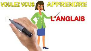 Cours d'anglais individuel