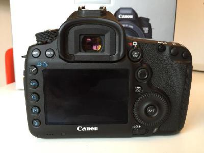 Canon EOS 5D Mark III excellent condition