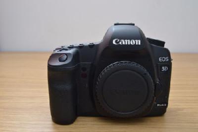 Petite annonce Canon - photo no. 4
