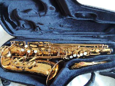 Saxophone Selmer Reference 54