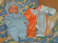 Petite annonce La chambre de bébé - photo no. 5