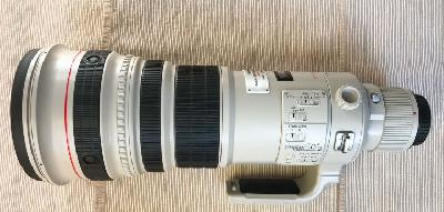 Canon ef 500 f/4 l is usm