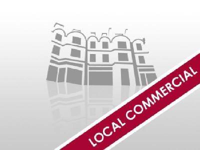 Local commercial Saint-Andre Centre ville