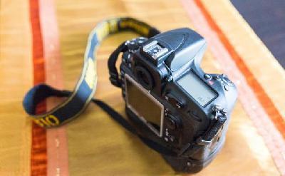 Petite annonce Nikon - photo no. 2