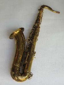 SUPER BALANCED ACTION SAXOPHONE TÉNOR occasion