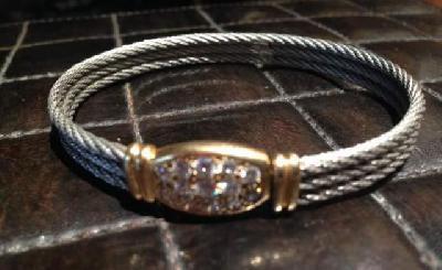Petite annonce Bracelets - Bagues - photo no. 1